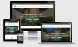 Mayfield Property Buyers business website Sydney