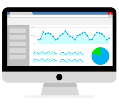 Google Analytics business website