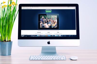 Changing The Look And Feel Of Your Website