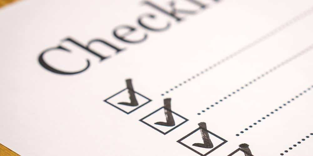 On-page SEO checklist can help to increase traffic