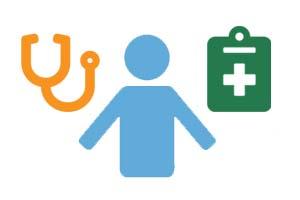 Health professionals website designs